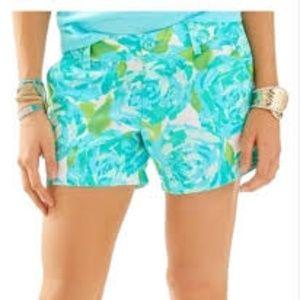 Lilly Pulitzer The Callahan Shorts